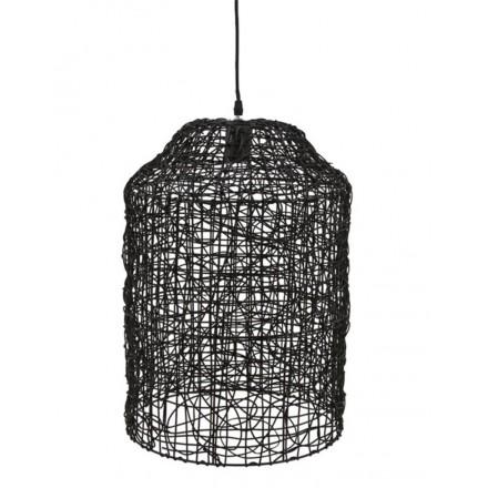 Lamp van metaal
