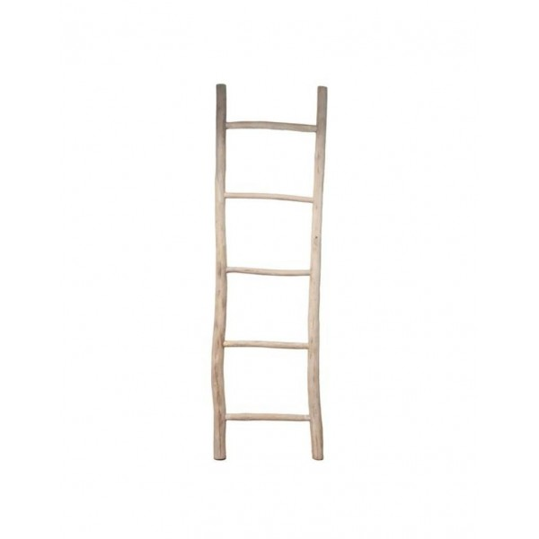houten ladder medium